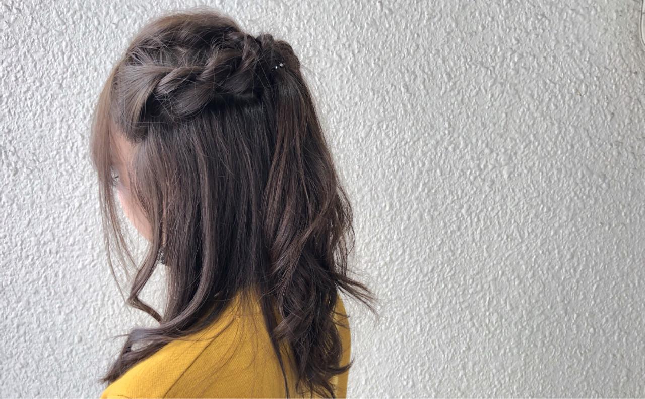 ロープ編みの簡単なやり方 山下 千香子 (ころも) | Celeste心斎橋店