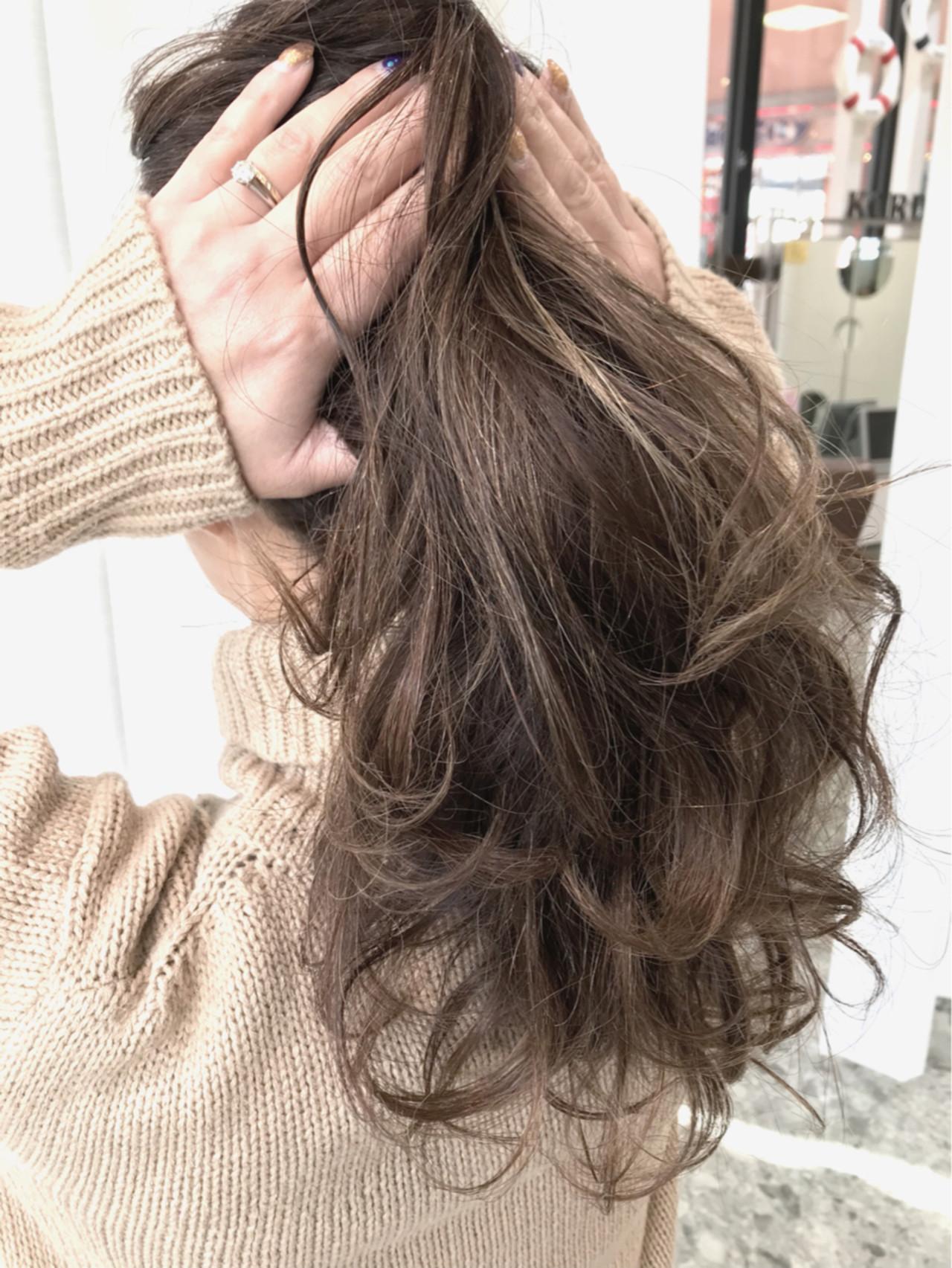 40代の大人の女性にもおすすめの髪型 佐竹 慶彦