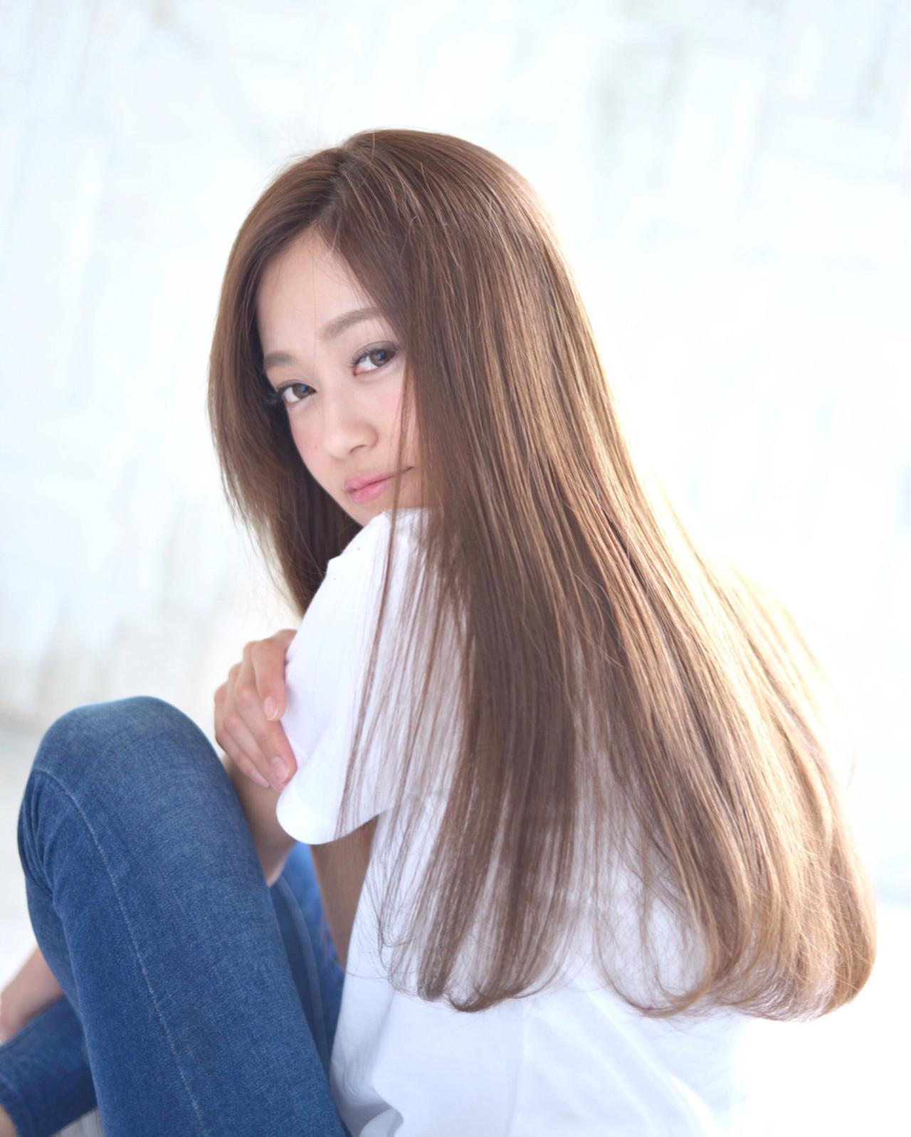芸能人にも多数♪美人さんに多いヘアスタイル♡ 中野 裕介/jap international