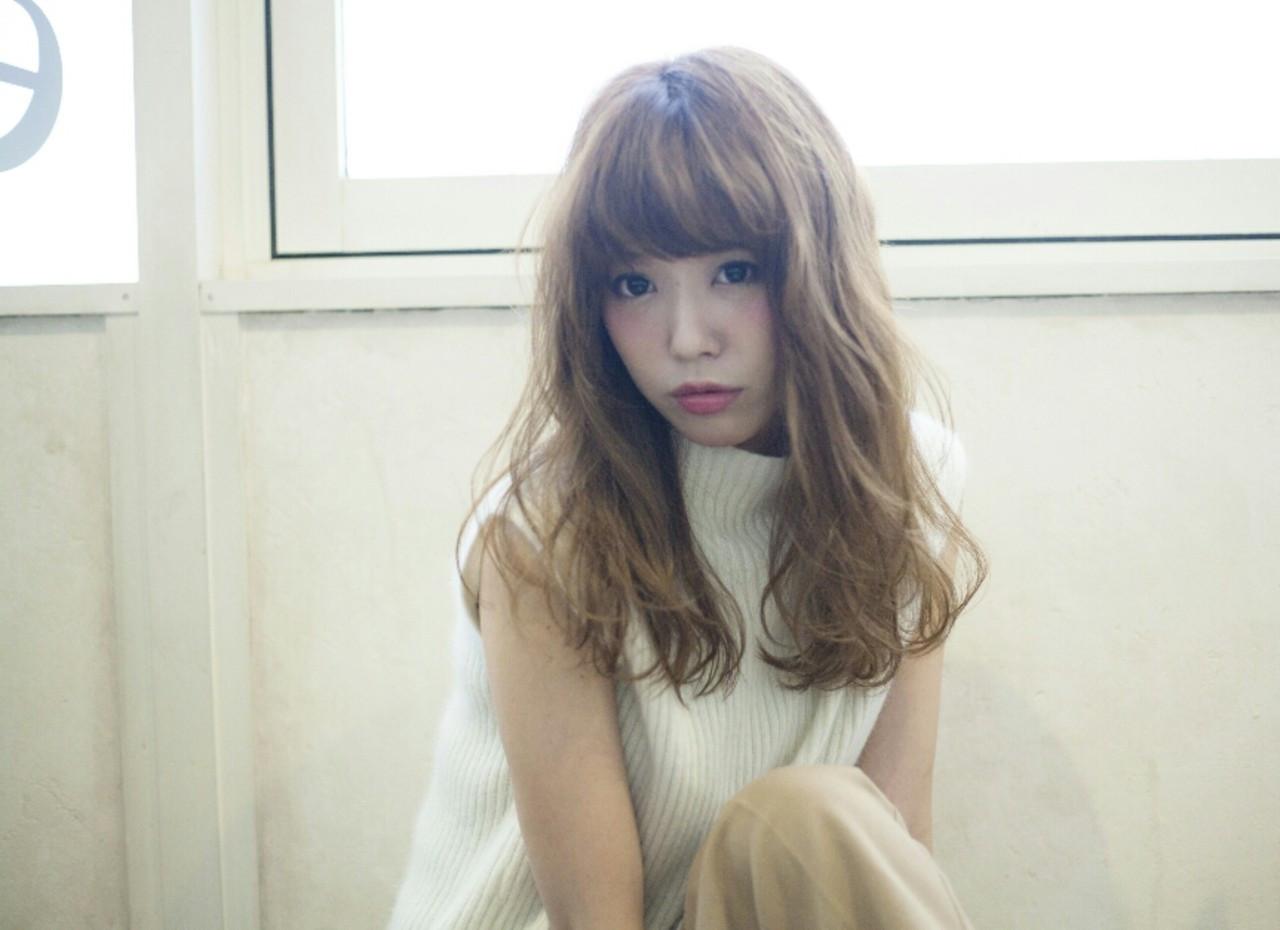 内巻きスタイルで上品な女性になりたい Yuya Yoshida | Menon