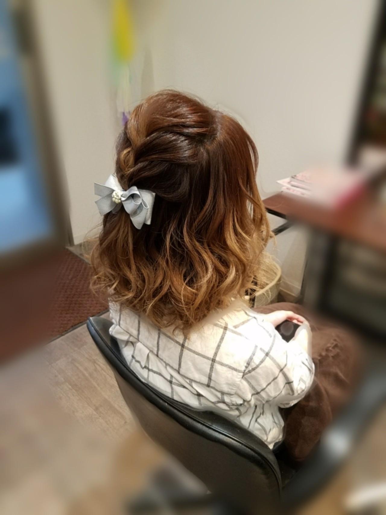 髪量多くてもOK!まとまりやすいボブセット mai