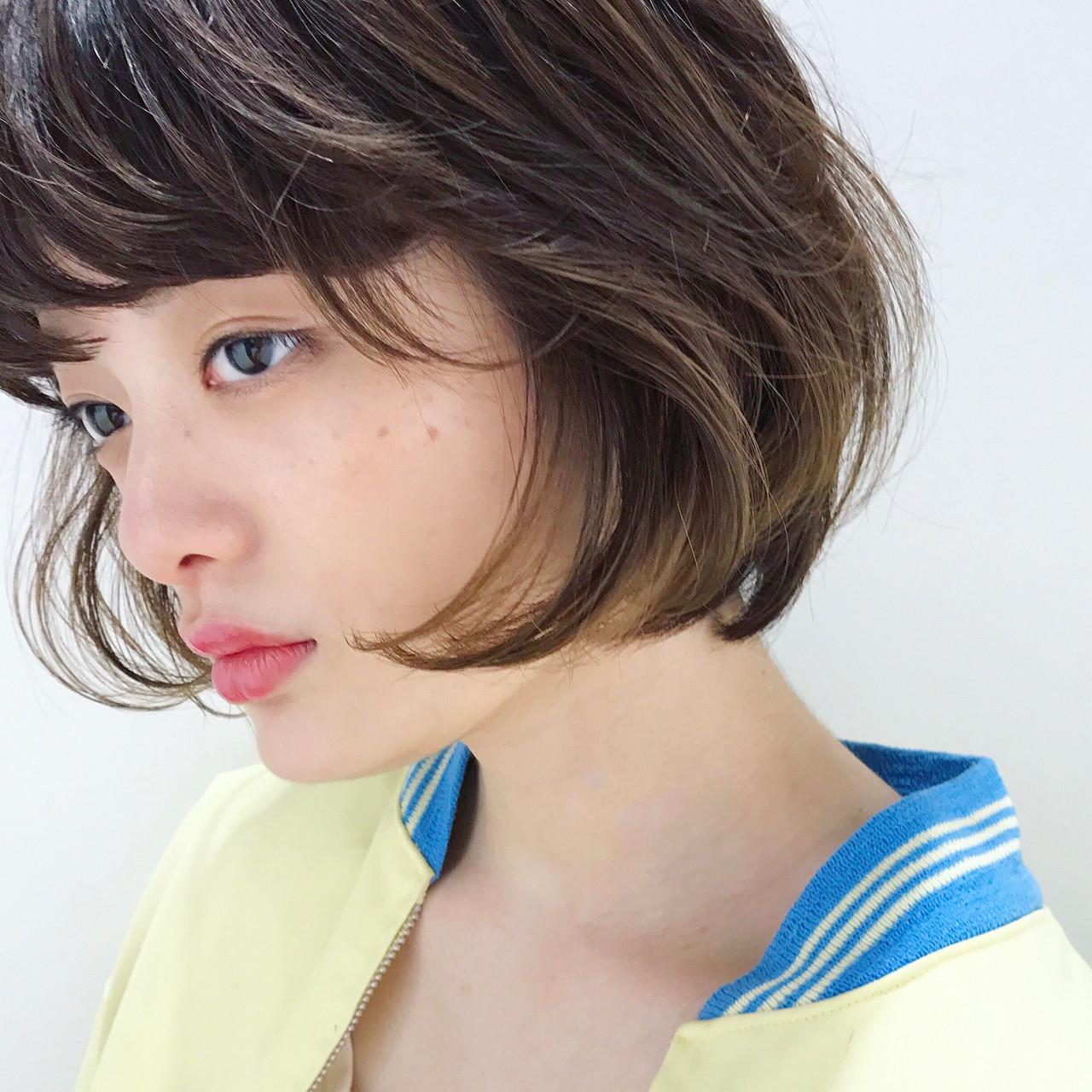 おすすめの短めタンバルモリスタイル① SHUN | Cocoon