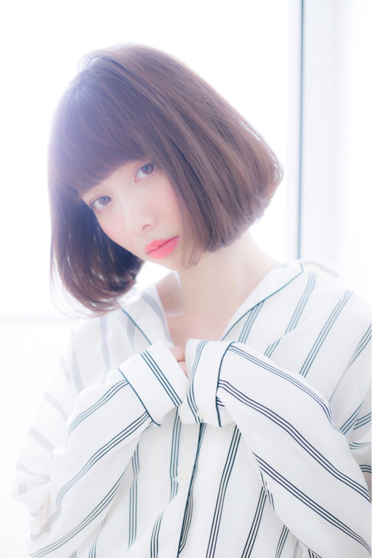 前髪ありタンバルモリヘアの魅力 植原健太 | Euphoria+e60階通り店