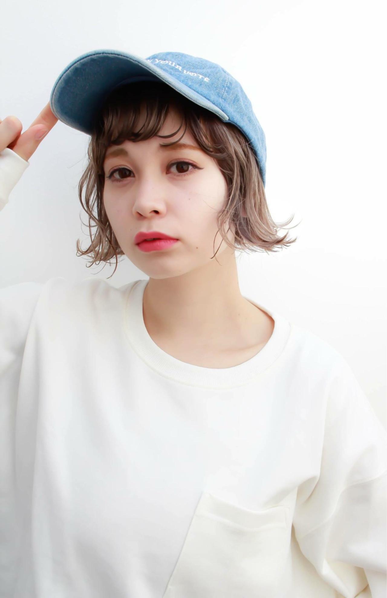 おすすめの短めタンバルモリスタイル② 高沼 達也 / byトルネード | トルネード