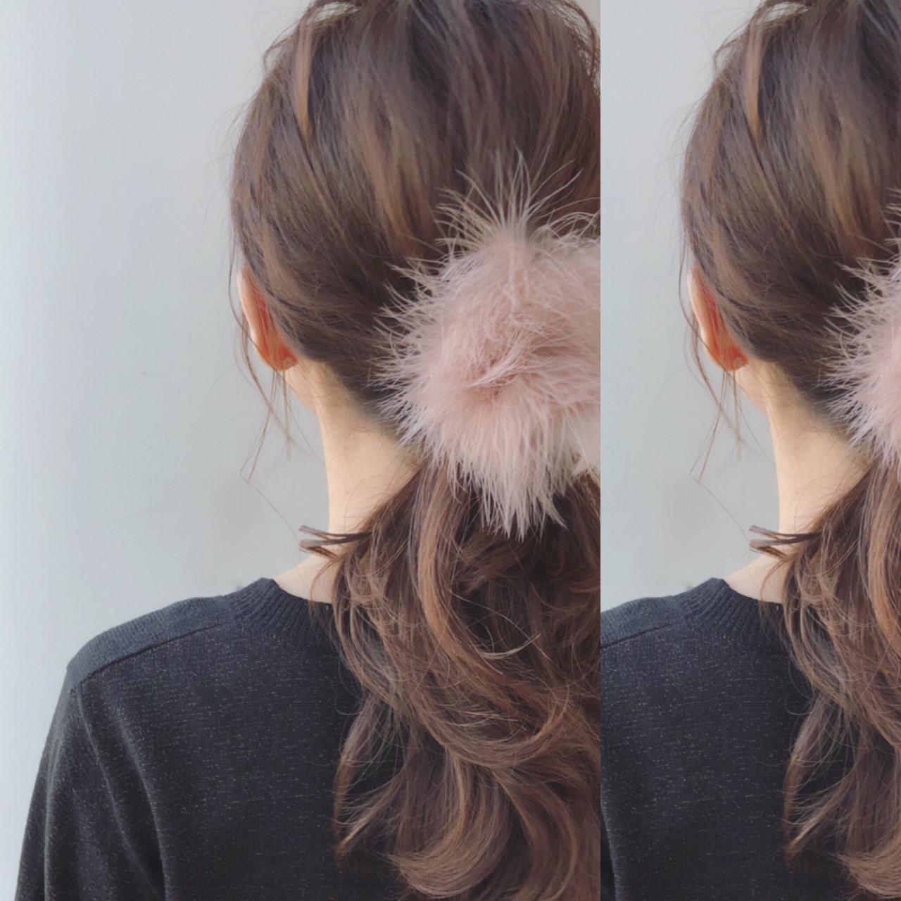 髪飾りの選び方はマナーを守って 古田 千明 // ZACC