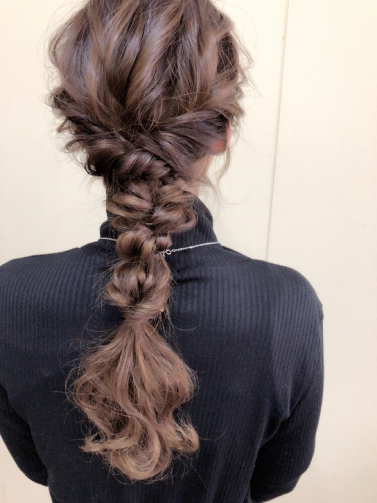 大人かわいい バレンタイン ヘアアレンジ ガーリー ヘアスタイルや髪型の写真・画像