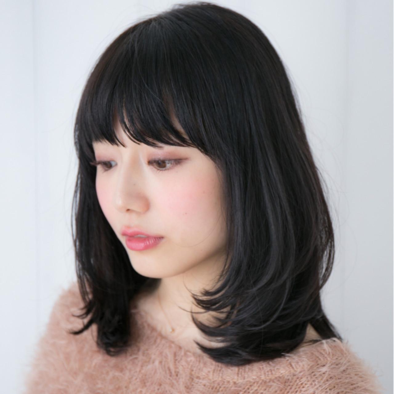 長持ち!デジタルパーマのワンカールボブ 東 純平 | Ramie omotesando
