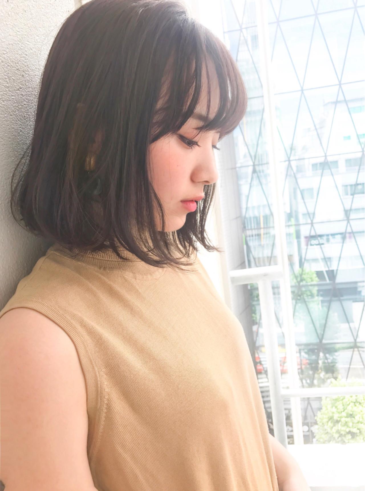 落ち着いたダークトーン、トーン7 GARDEN harajyuku 細田