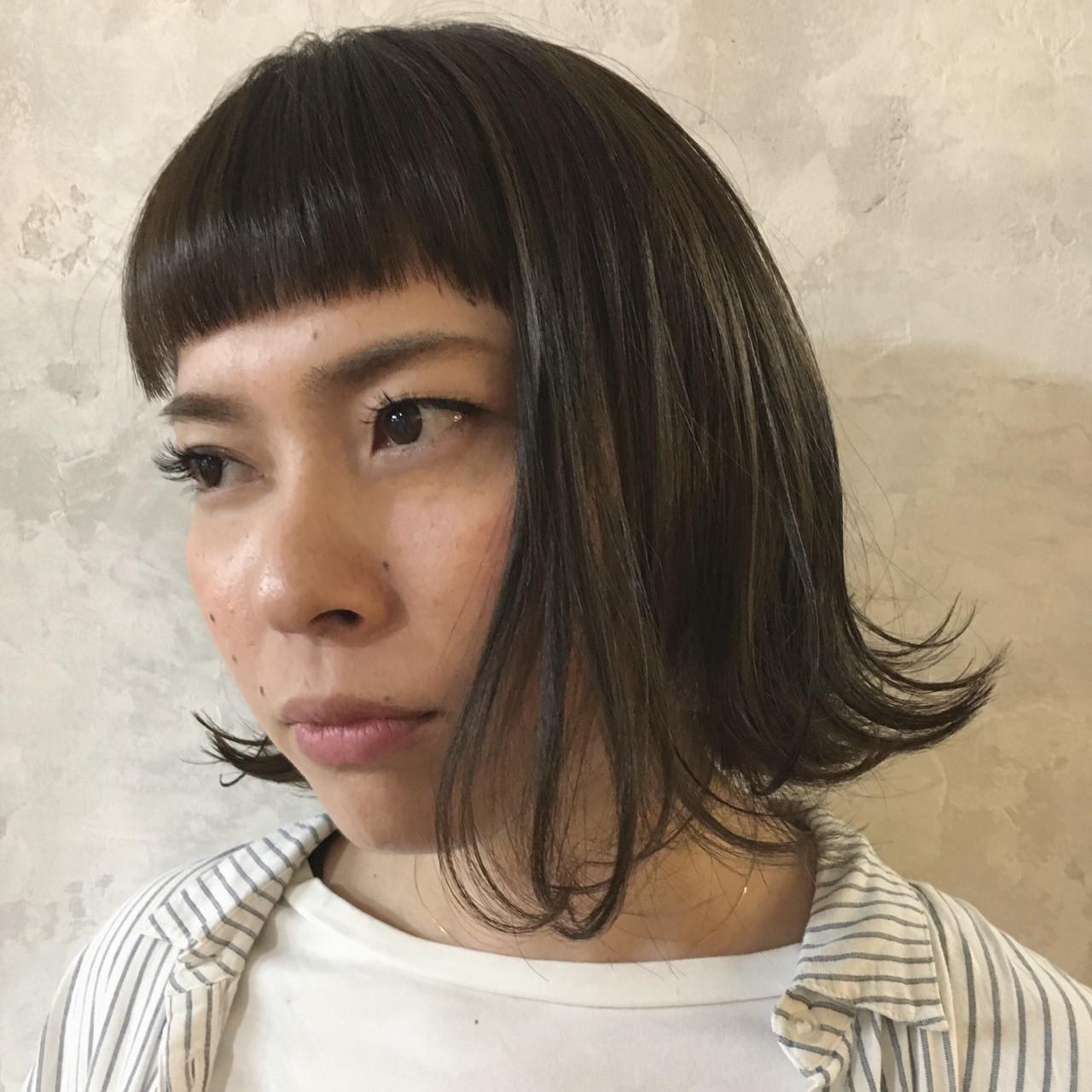 ふんわりウェーブで小顔効果UP! TAKAKUWA YUUICHI | nico...