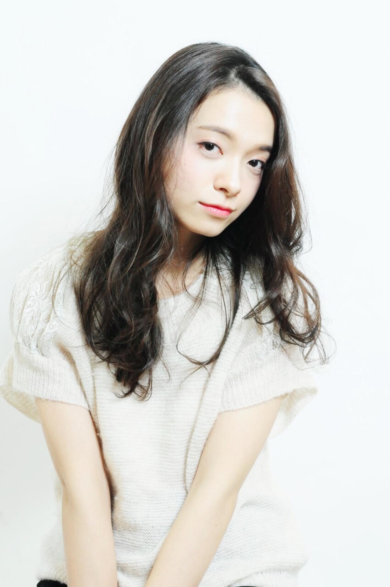 ヌードリップで旬顔ほのかに漂う色気が♡ yukari
