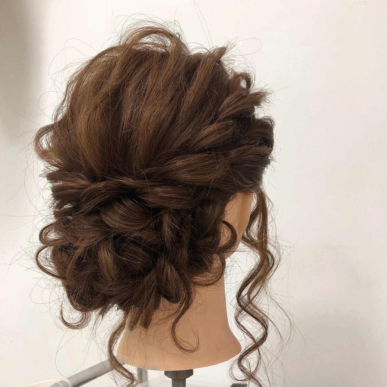 ロング ゆるふわ 大人かわいい フェミニン ヘアスタイルや髪型の写真・画像