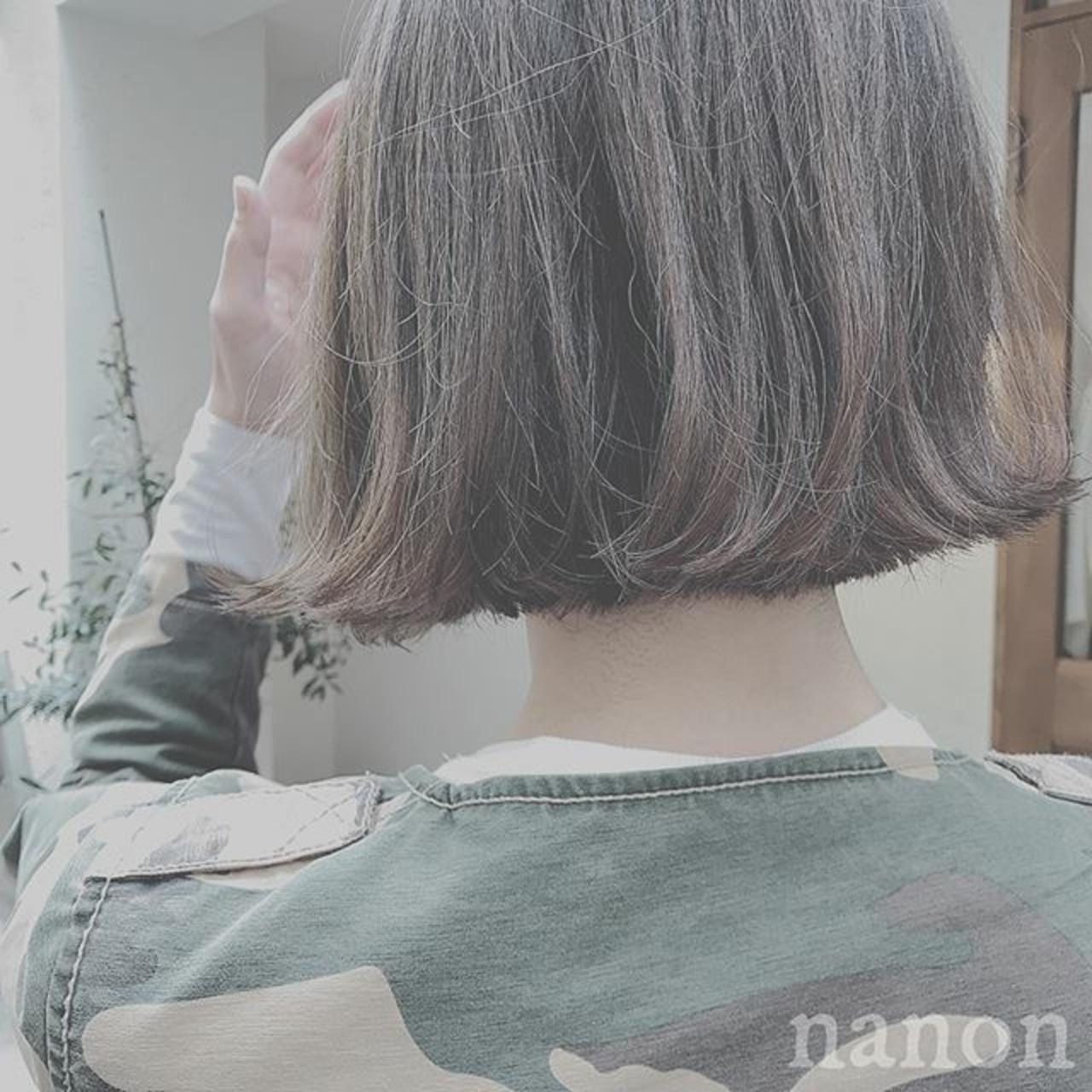 ゆるふわ 大人かわいい 外ハネ モード ヘアスタイルや髪型の写真・画像