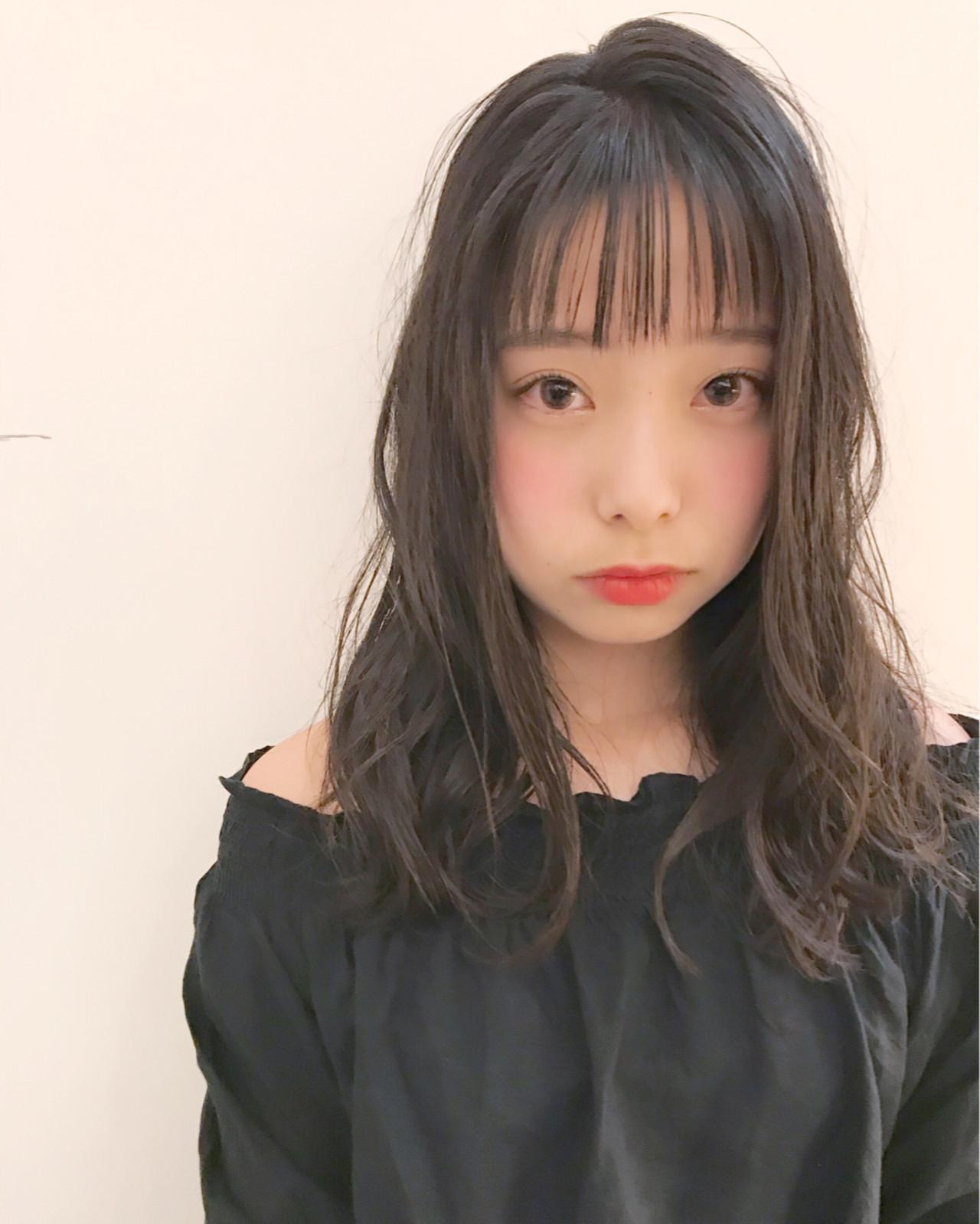 「あっさり可愛い」さんは、ピンクメイクで可愛く♡ 池田和弘