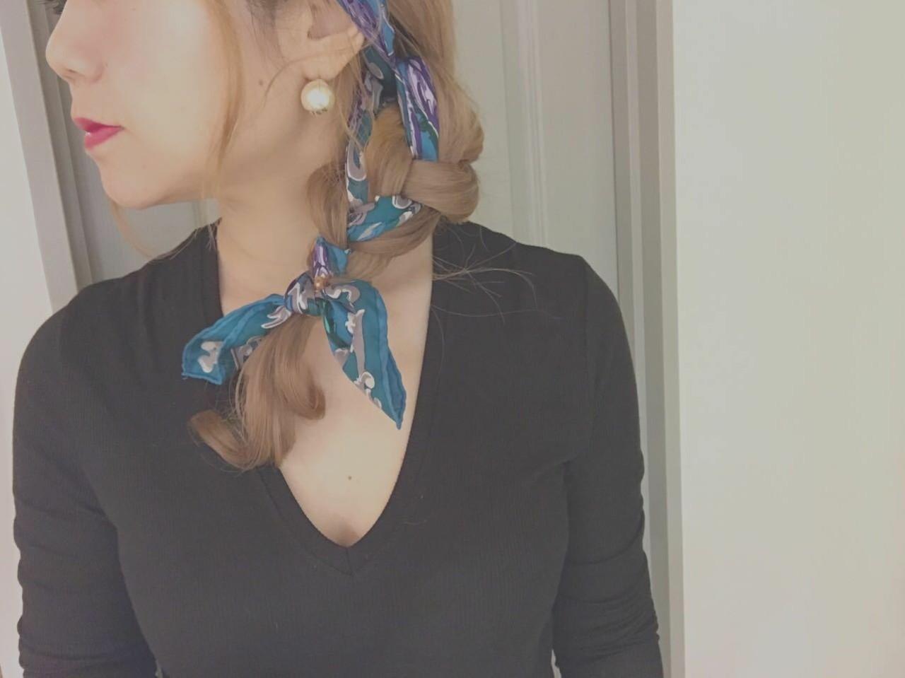 大人かわいい ロング パーティ フェミニン ヘアスタイルや髪型の写真・画像