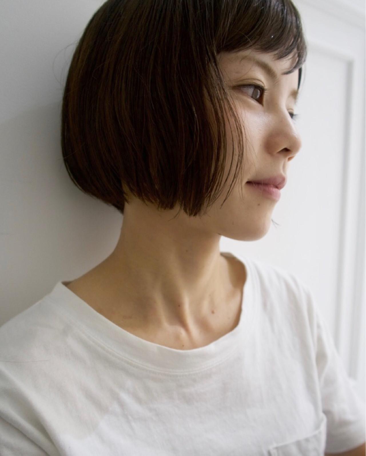 前髪を短めにして、さらにオシャレに♡ 出典:重岡 直樹