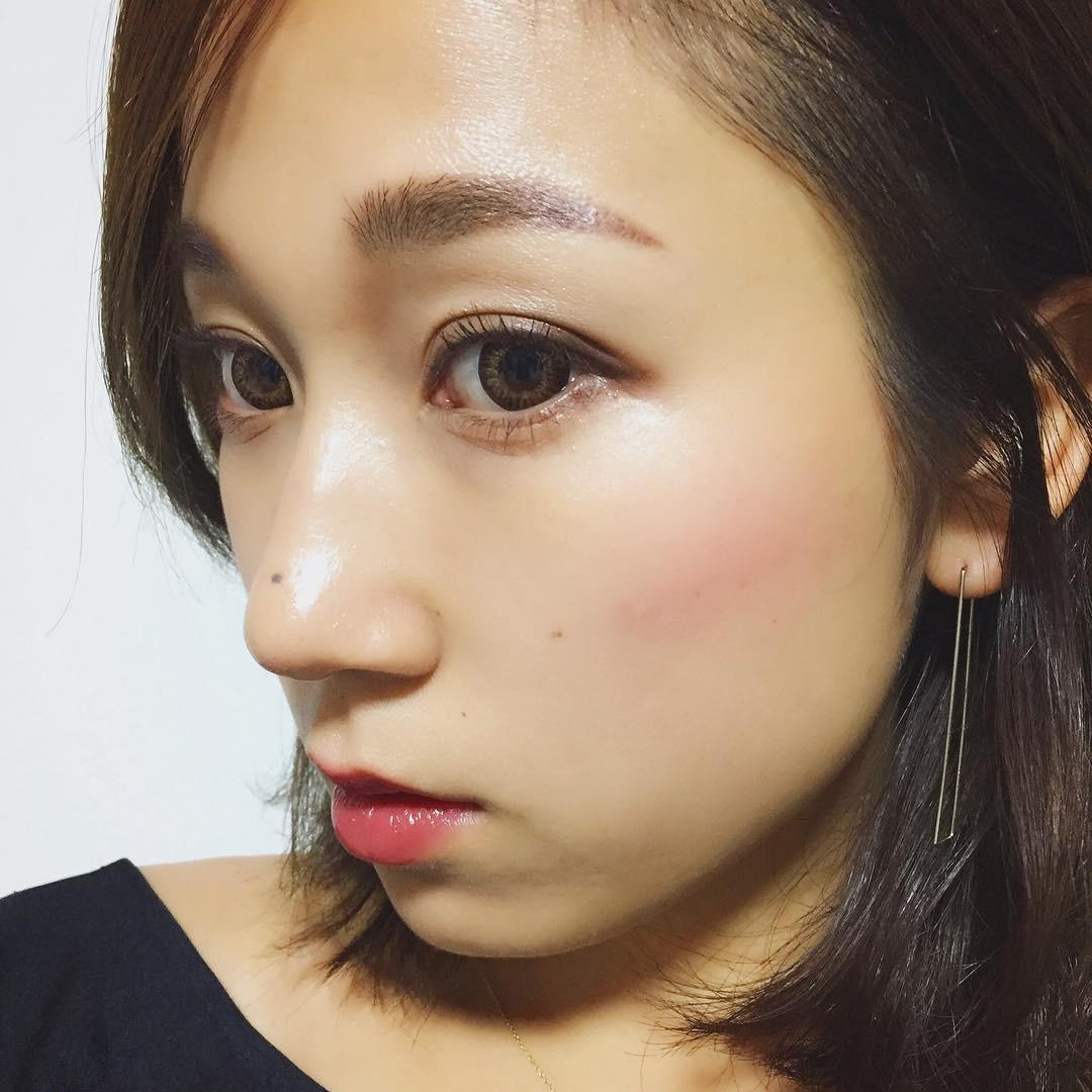 顔の印象が決まる「眉」のためのアイブロウ lucky02181014