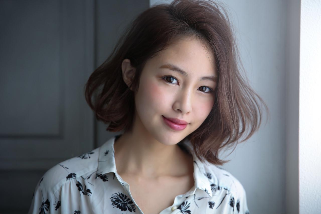 センシュアル&ボリューミーなボブディ mizuho