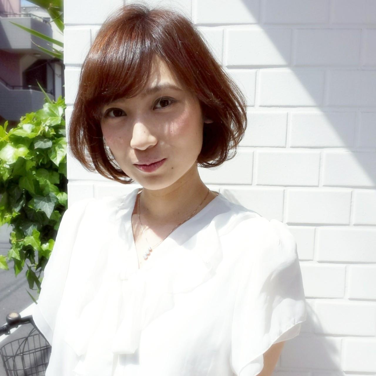 大人かわいいワンカール 門井 康太