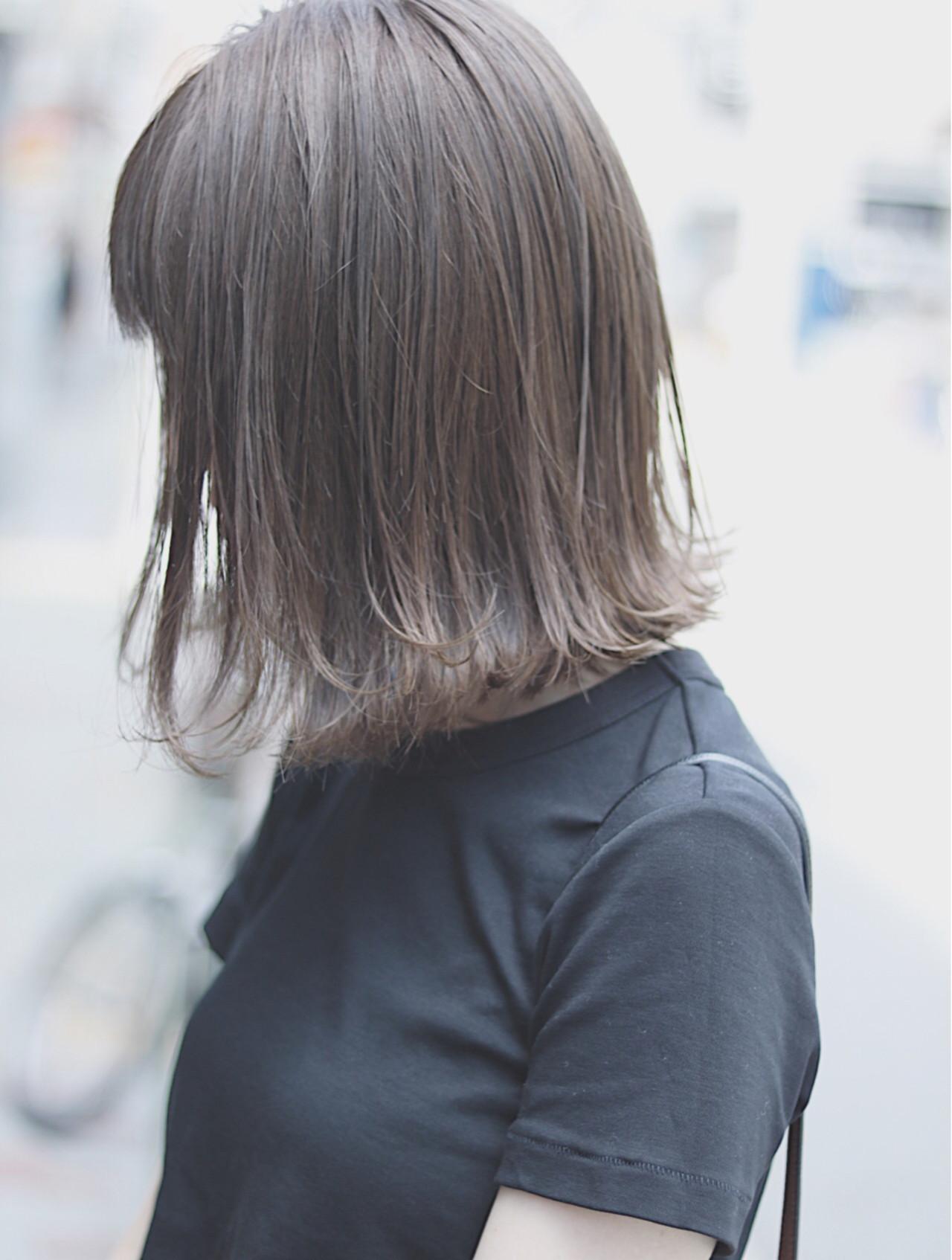 髪の量が多い、硬いと失敗しやすい? 首藤慎吾 | airfeel