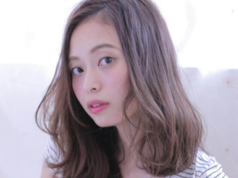 【顔型診断】顔の形で分かる!自分に似合う髪型って何?
