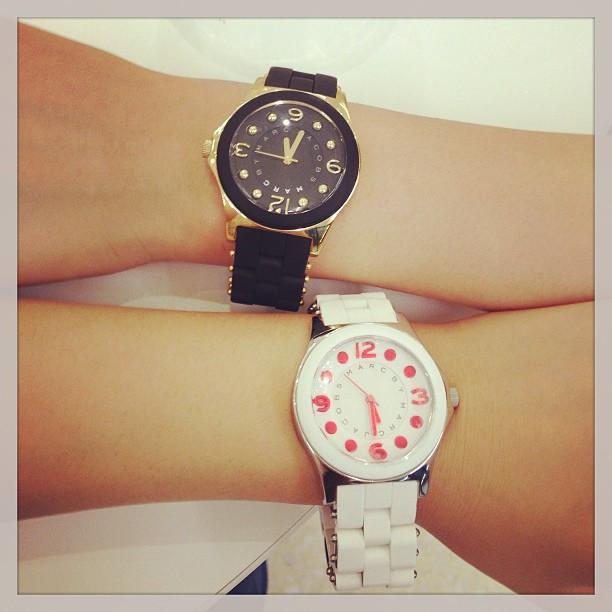 パーソナルカラーで時計を選ぶことが大切! erikodayo28