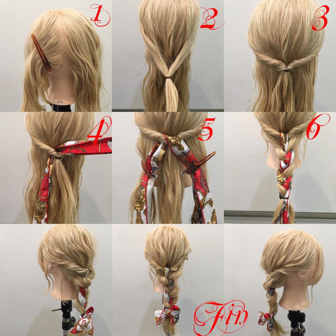 簡単ヘアアレンジ ヘアアクセ ヘアアレンジ ショート ヘアスタイルや髪型の写真・画像