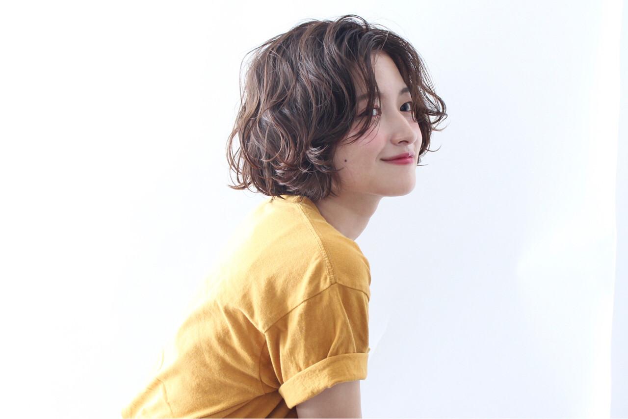 アンニュイにつくって♪多部未華子風色っぽヘア 藤田恵子