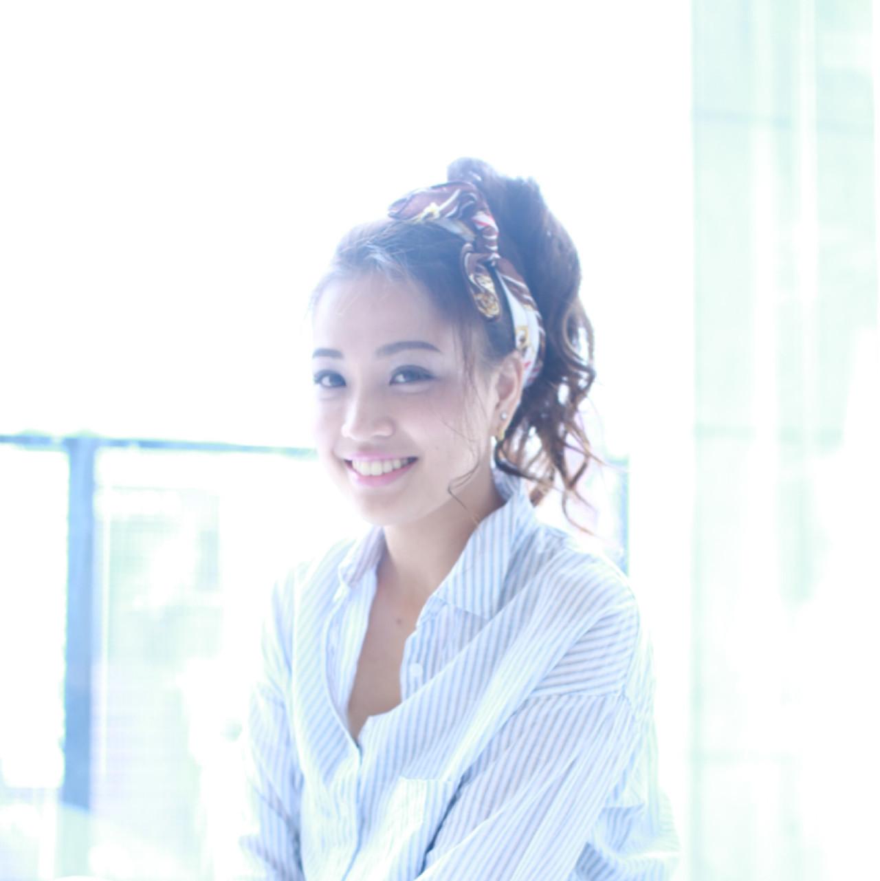 大人かわいい ナチュラル ヘアアレンジ 簡単ヘアアレンジ ヘアスタイルや髪型の写真・画像