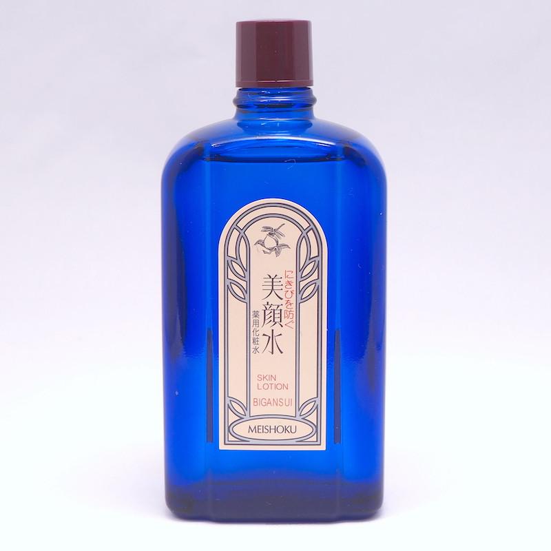 薬用化粧水