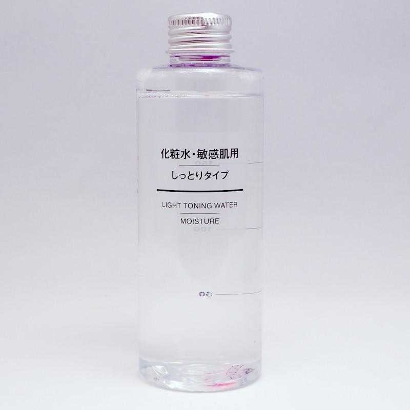 化粧水・敏感肌用