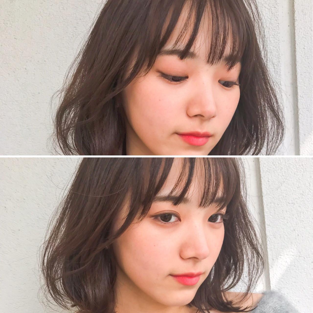 ふんわりフェミニン♡モテボブ GARDEN harajyuku 細田