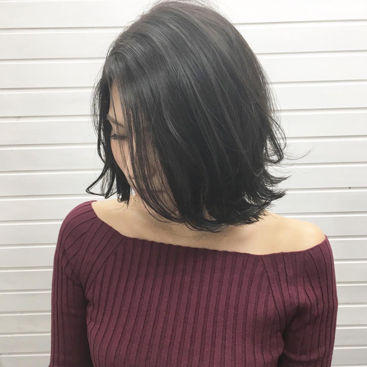 上品 ヘアアレンジ 暗髪 アンニュイほつれヘア ヘアスタイルや髪型の写真・画像