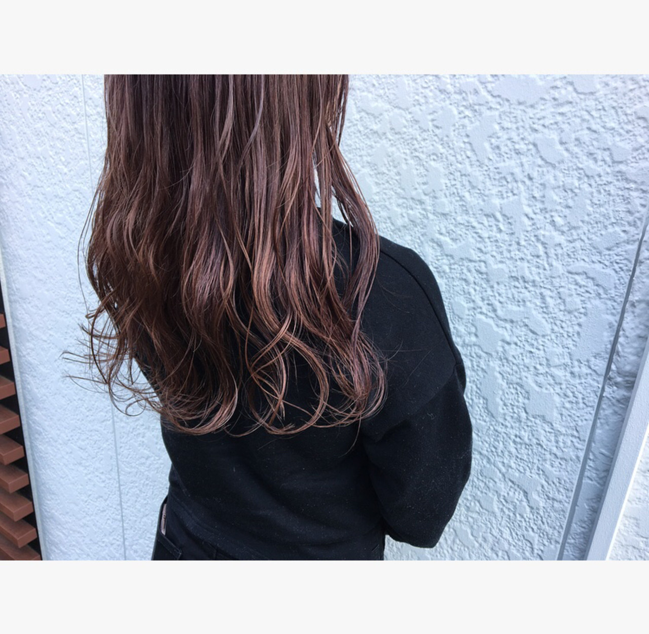 ブリーチカラー アッシュベージュ 大人可愛い パープルアッシュ ヘアスタイルや髪型の写真・画像