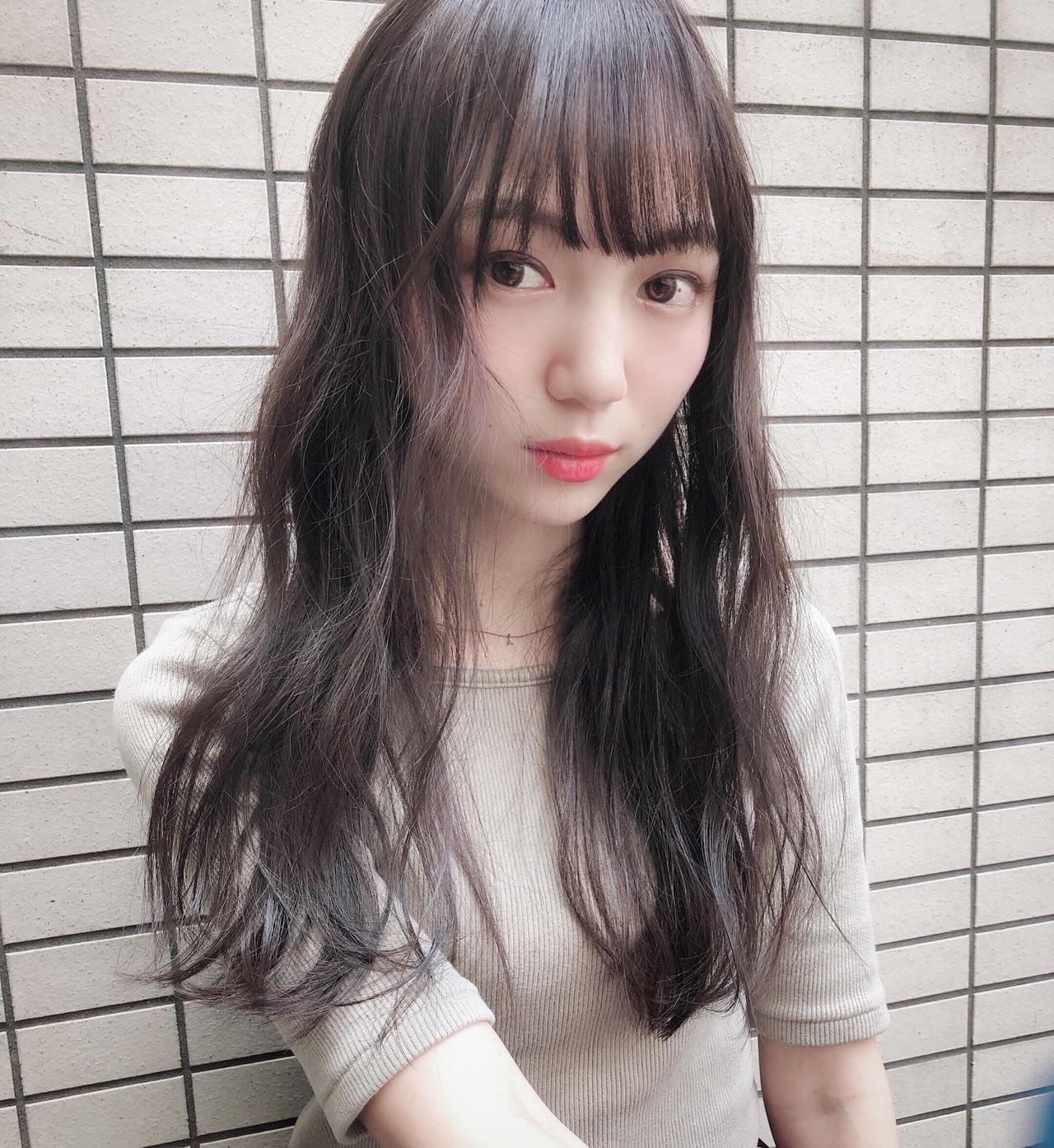 ブルベさんにおすすめ!外国人風のフェミニンな3Dハイライトカラー Takashi TetoneSHIKIO HAIR DESIGN