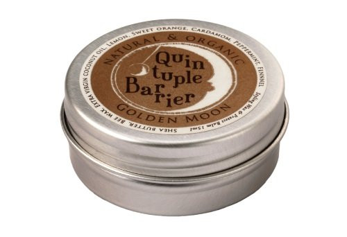 自然な動きと毛束感&甘い香り「ムーンソープ クインタプルバリア ゴールデンムーン」