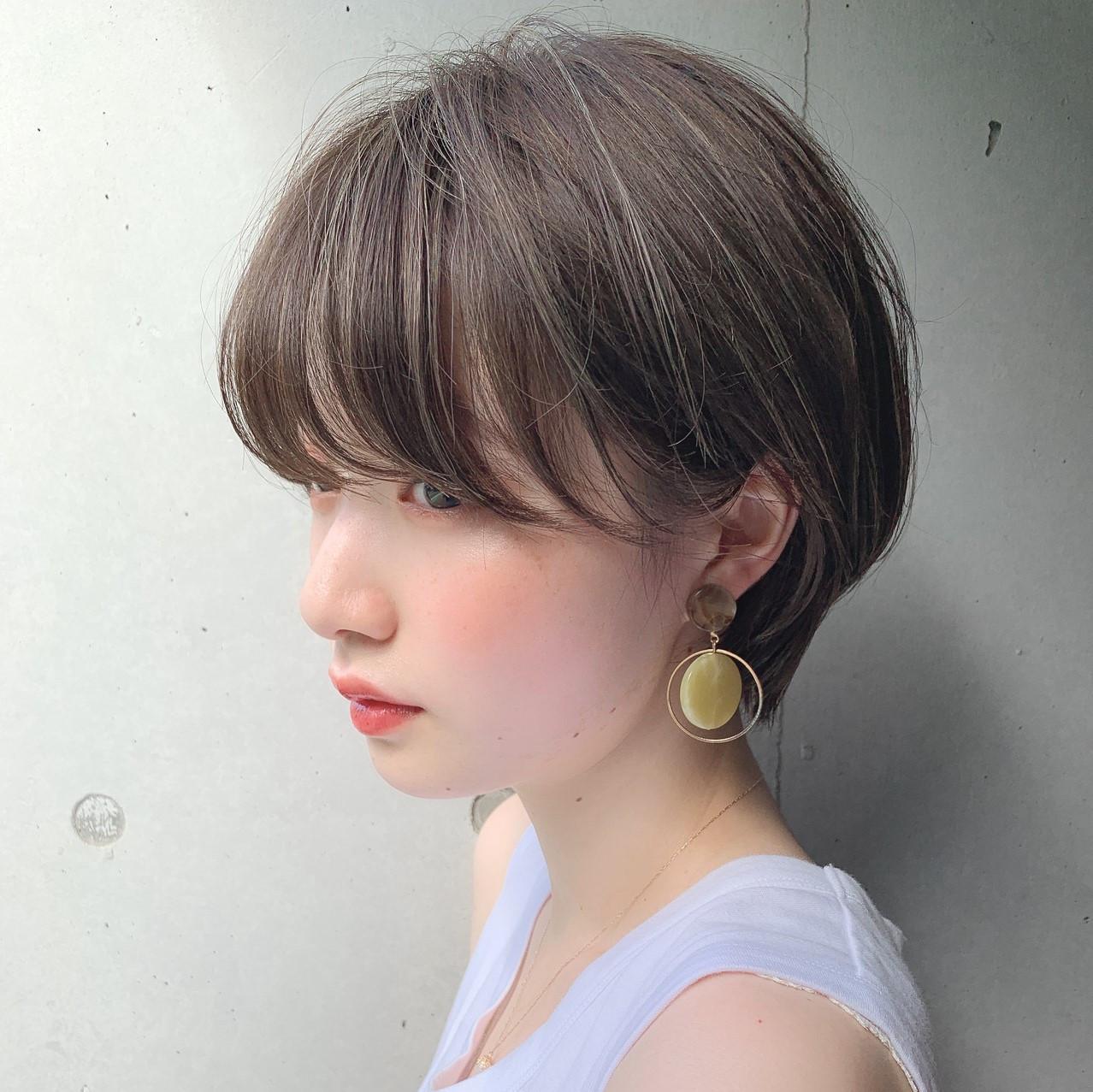 <長さ別>髪型に求めることは「かわいい」「かっこいい」どっち派?