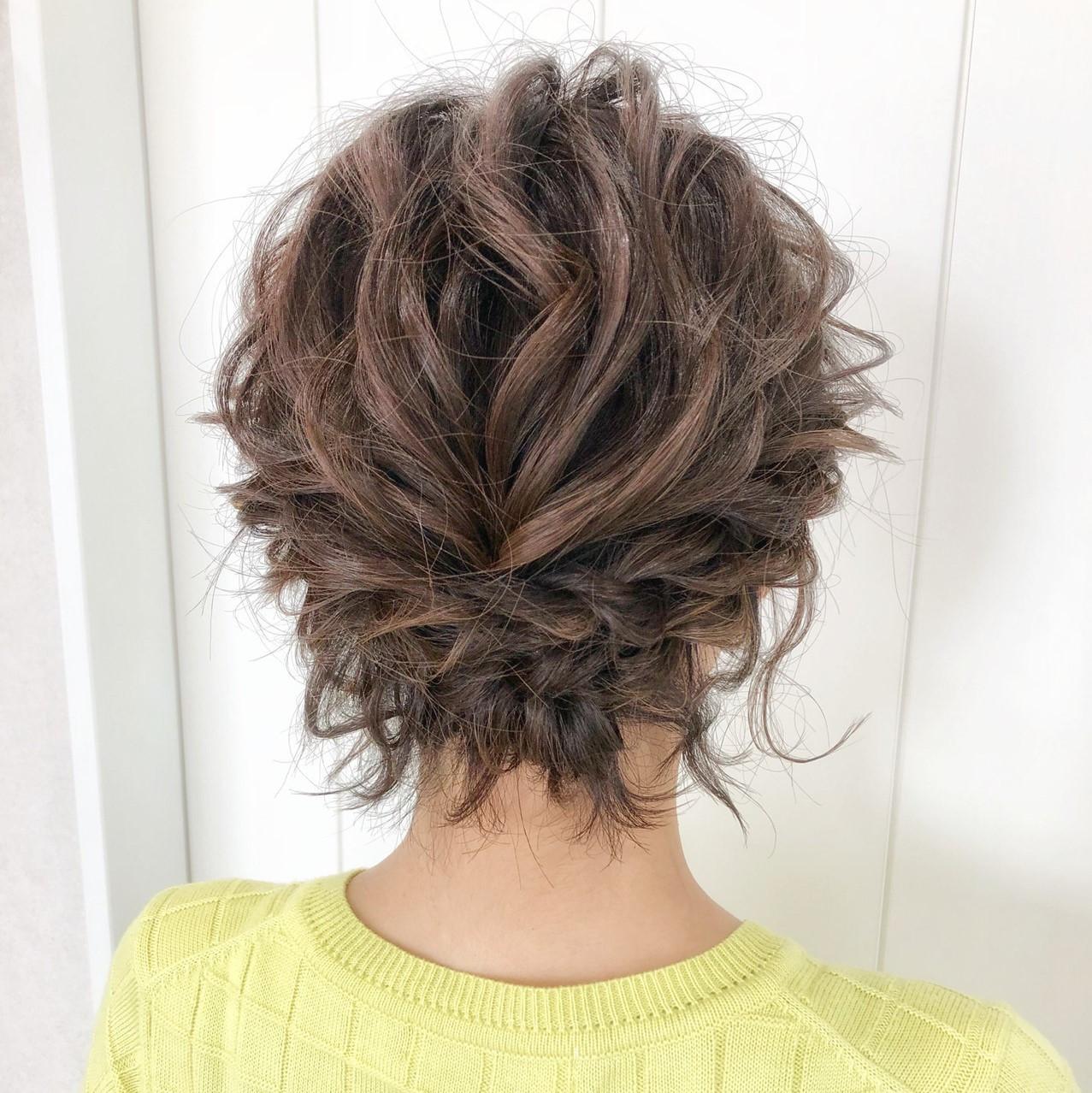 結婚式や二次会の髪型迷い中…「可愛い~♡」って1度は言われるヘアアレ