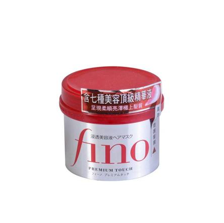 フィーノ プレミアムタッチ 浸透美容液ヘアマスク