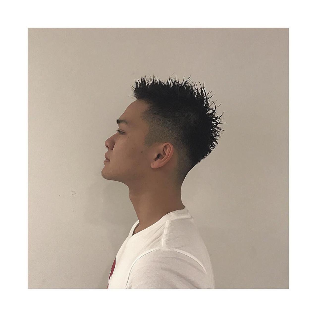 彼氏にしてほしい髪型「フェードカット」とは|硬派な男らしさが魅力!