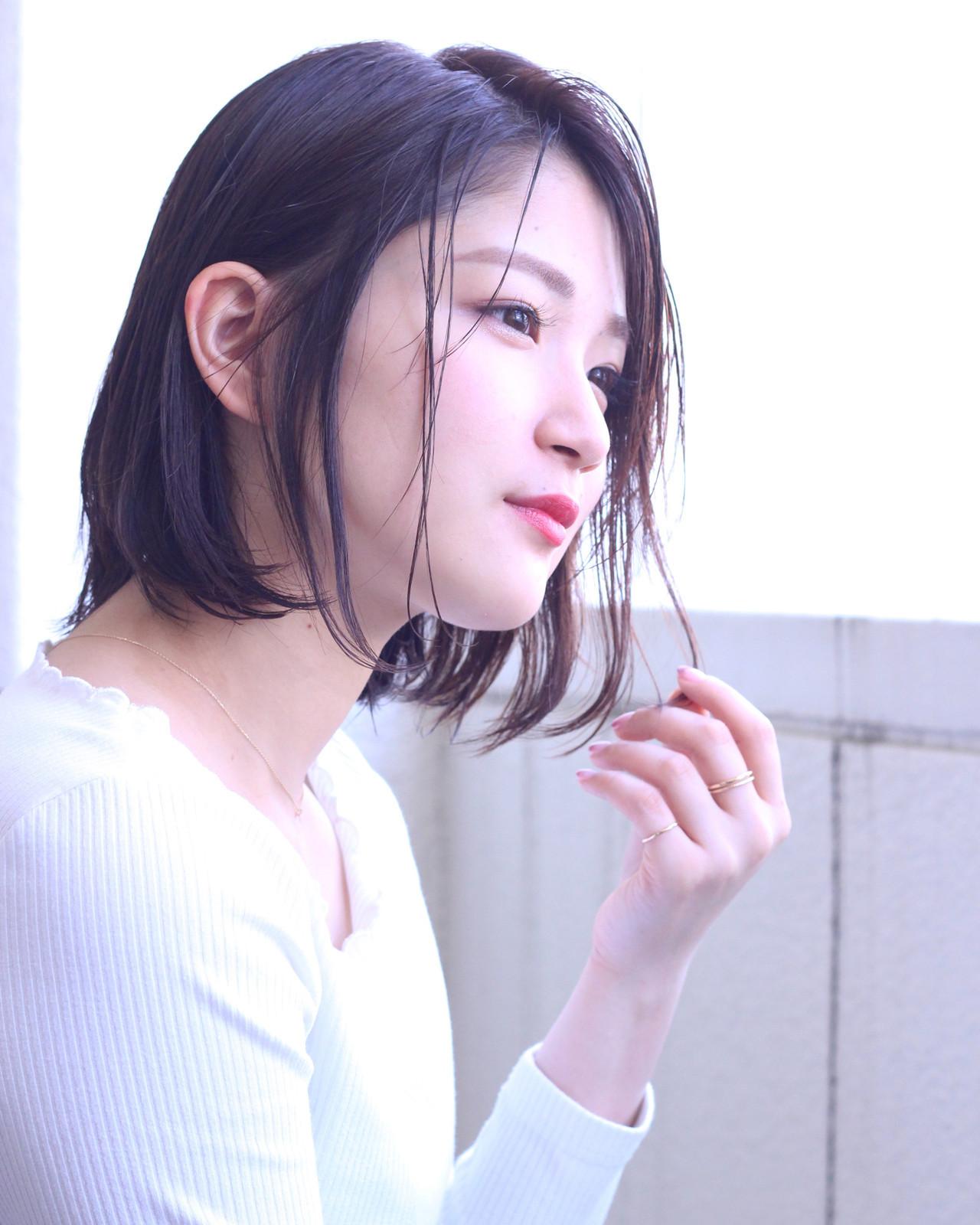大人の色っぽさを引き出すバイオレット 松田 和幸 / K.Y.A.