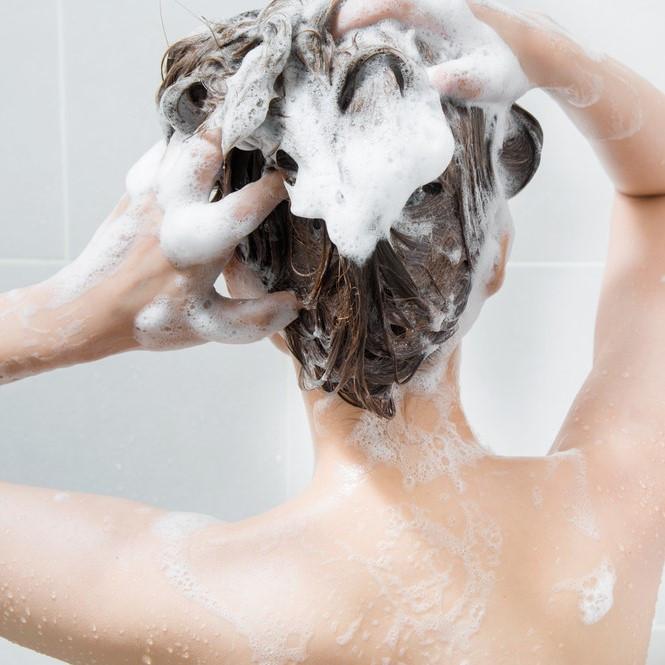 アミノレスキューで強くて美しい髪に♡サロン帰りの質感を再現できる!