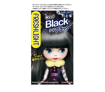 黒染めがきれいにできる方法を紹介!おすすめアイテムと美容院の黒染め