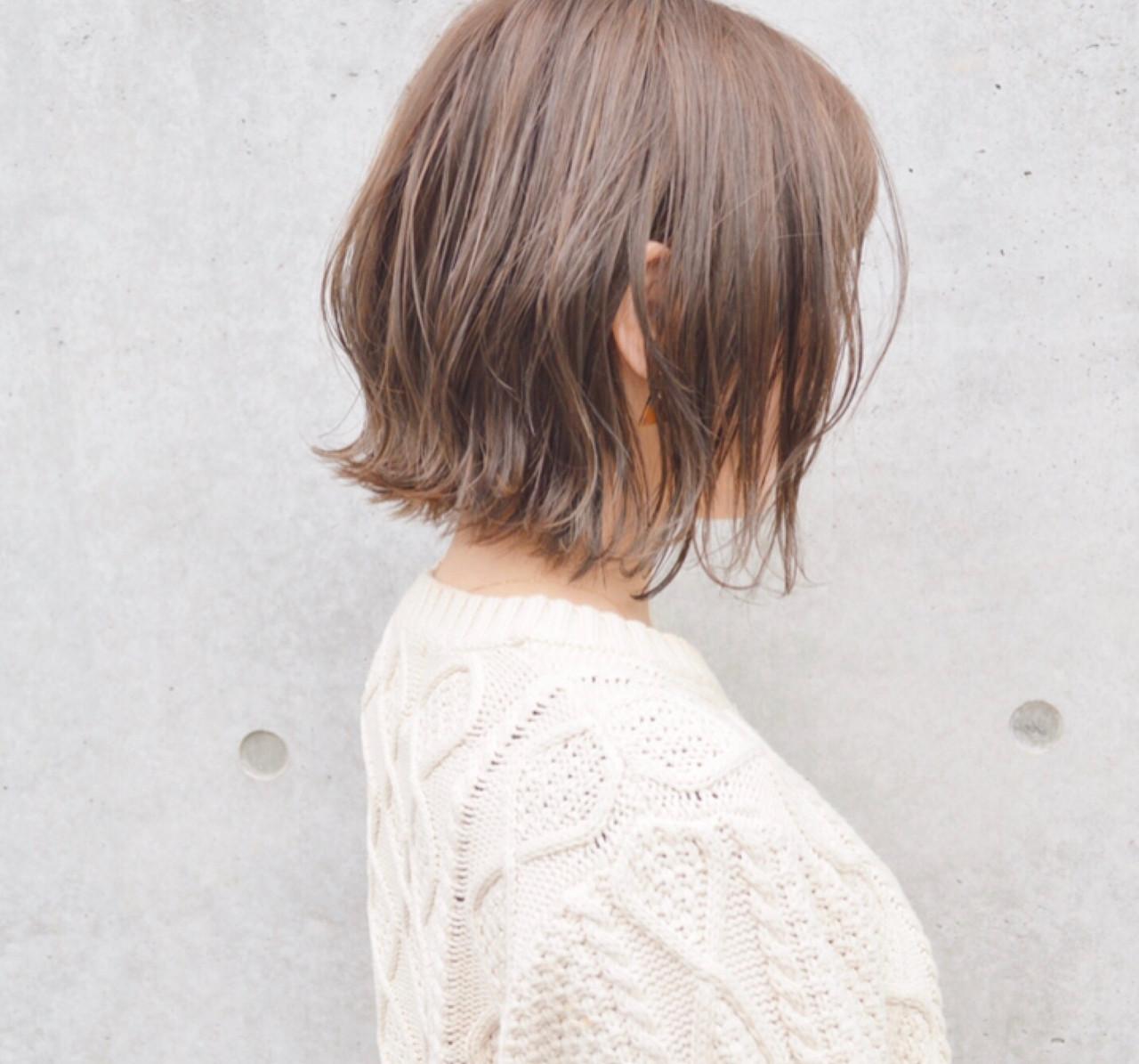 シャギーカットとは|レイヤーカットとの違いと冬のおすすめ髪型紹介