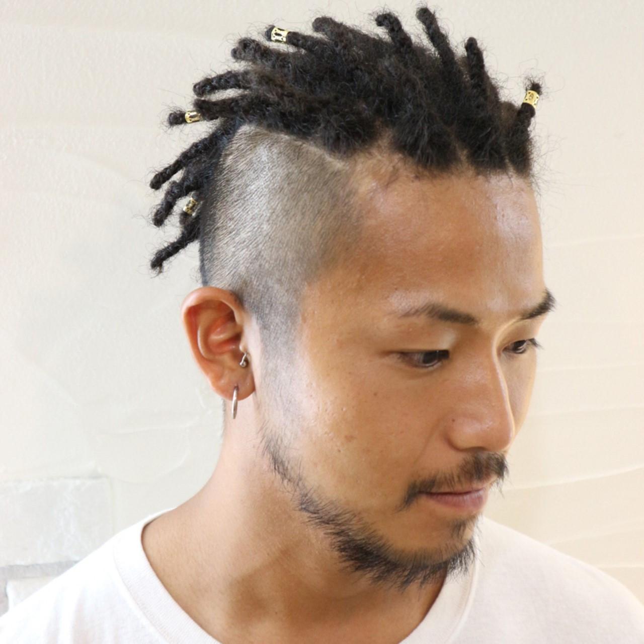 個性的な髪形で人気ドレッドヘアーとは|やり方・手入れ方法などを紹介