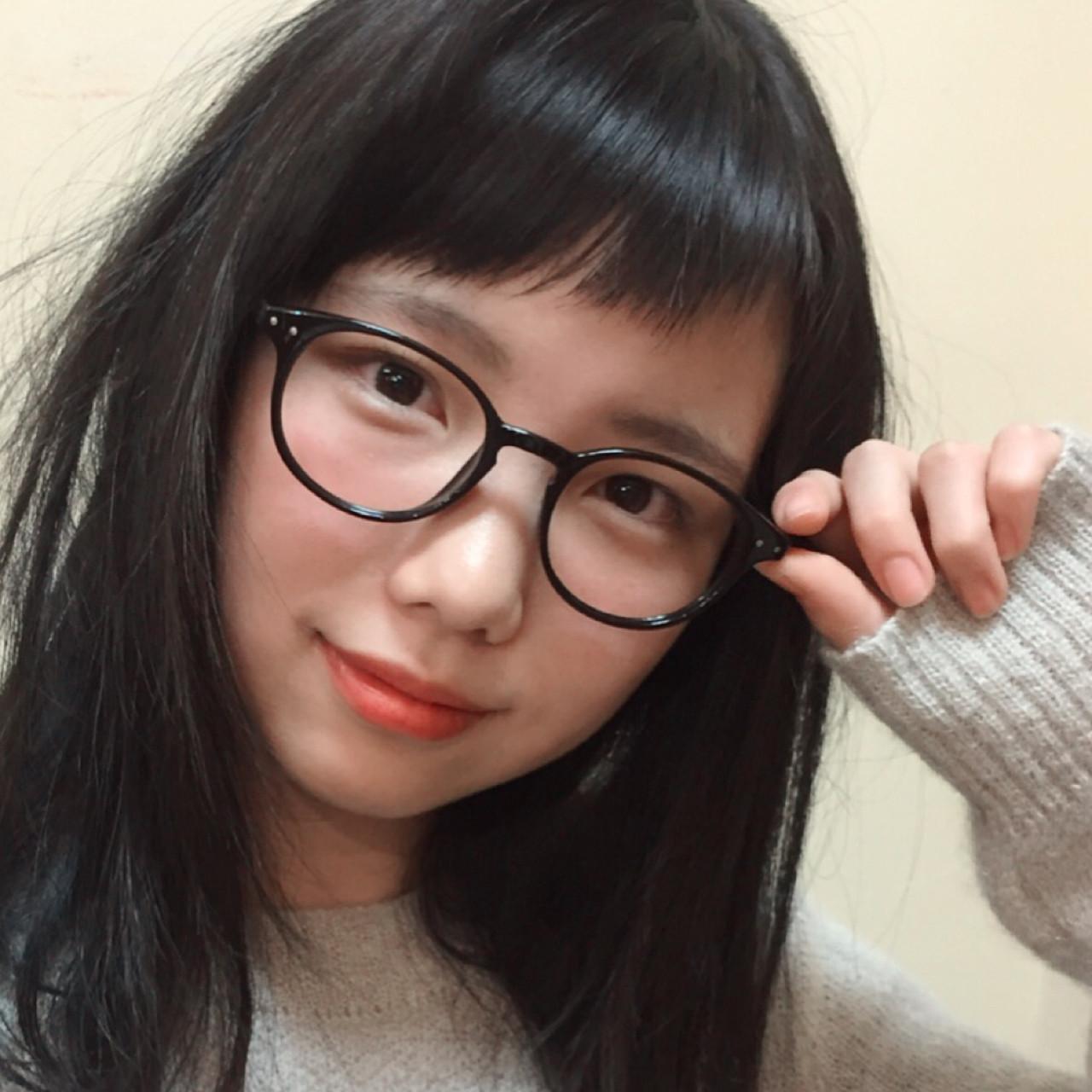 旬のアシメ斜め前髪で明るい表情をつくって☆ 佐野元気 モリオフロムロンドン池袋店