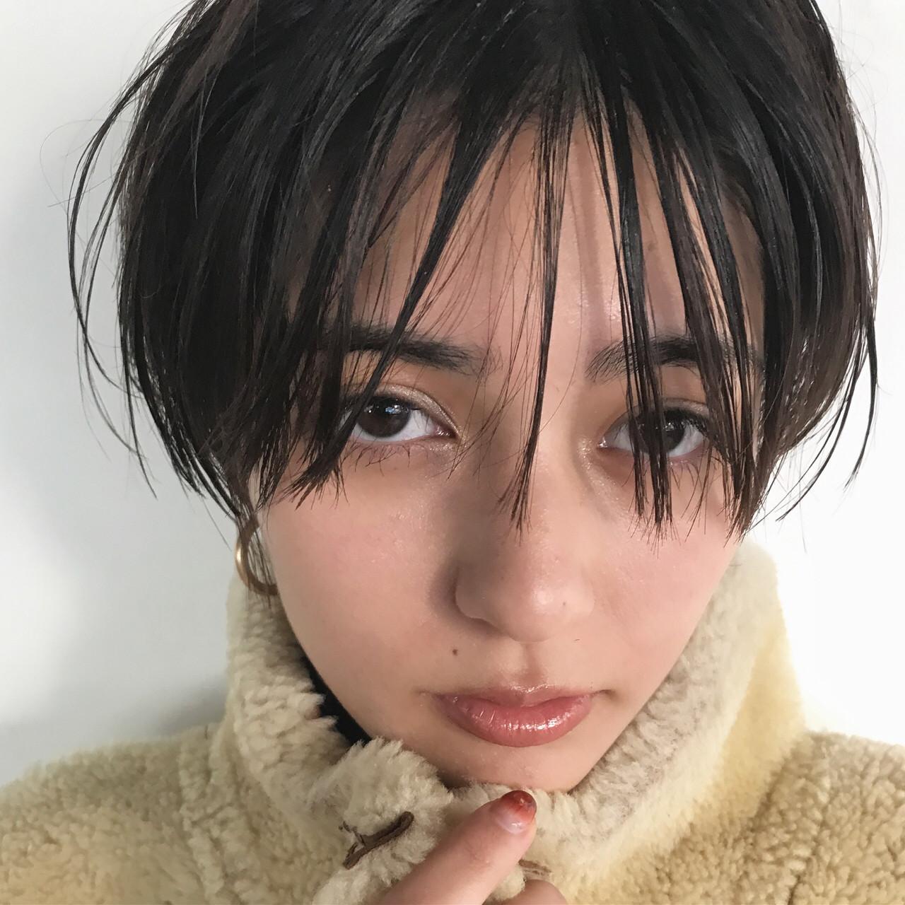 見なきゃ損!2018年に引き続き人気の前髪~再流行すると噂のバング特集♡