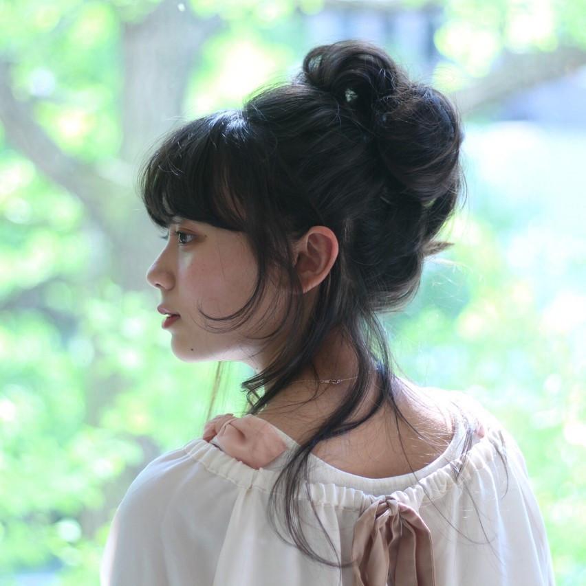 ロング専用♡大人可愛い髪型から簡単おしゃれアレンジまで♪