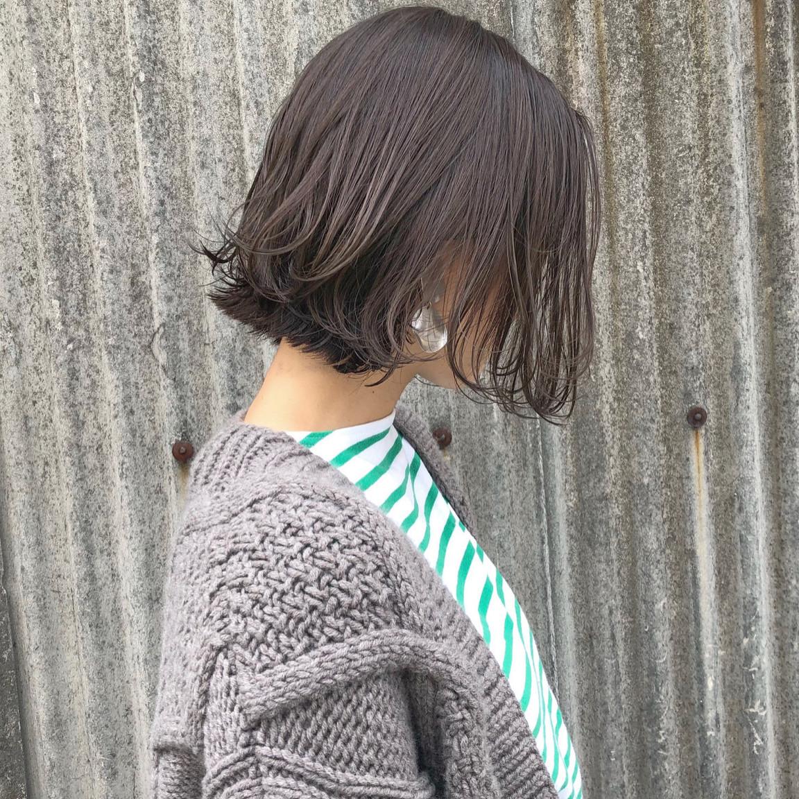 髪色はおしゃれの基本!外国人風カラーでおしゃれも魅力もアップ♪