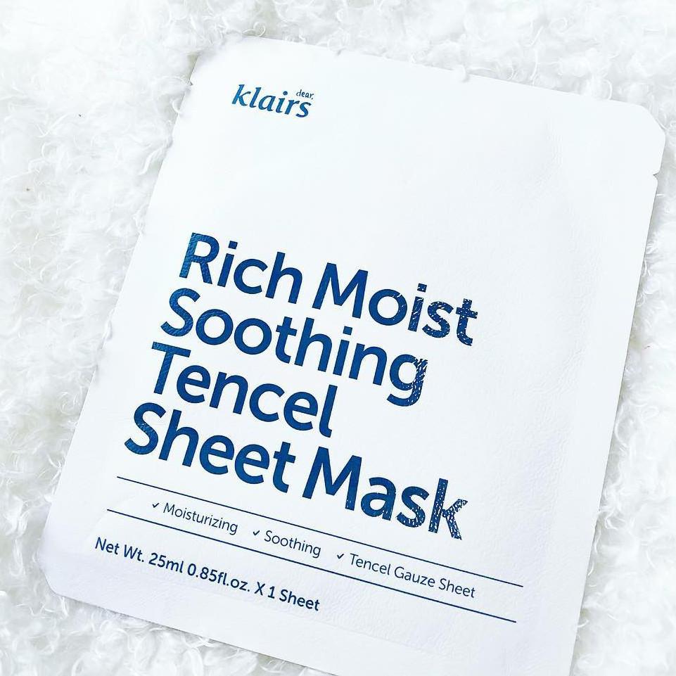 たまには肌にも贅沢な時間を☆プチプラなのに大満足するシートマスク