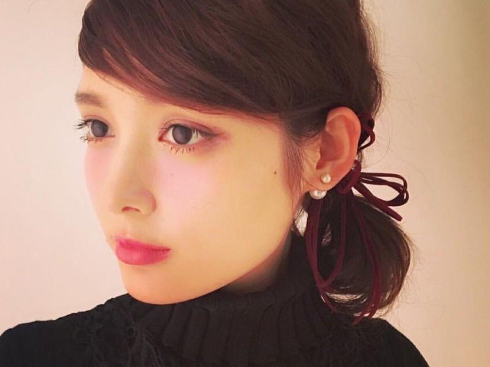 美容師イチ押しの可愛く大変身できるヘアアレンジ【ボブ~ロング編】